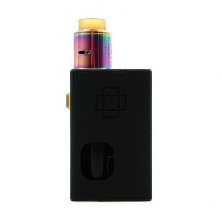 Стартовый набор Augvape Druga Squonk Kit (Original) - 9