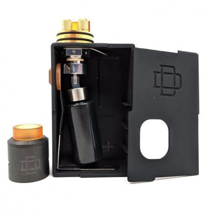 Стартовый набор Augvape Druga Squonk Kit (Original) - 1
