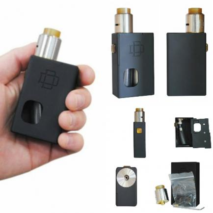 Стартовый набор Augvape Druga Squonk Kit (Original) - 5