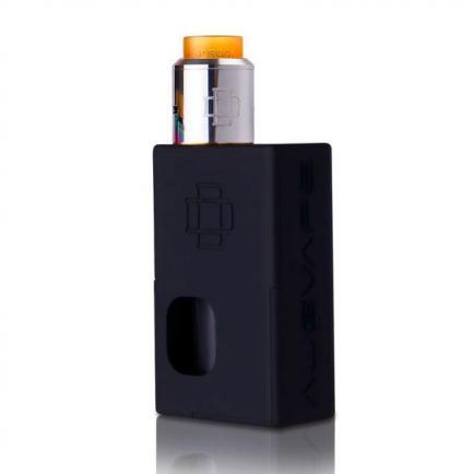 Стартовый набор Augvape Druga Squonk Kit (Original) - 7