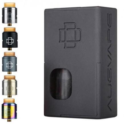 Стартовый набор Augvape Druga Squonk Kit (Original) - 2