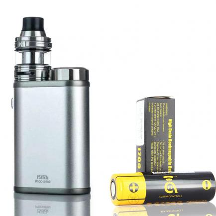 Стартовый набор Eleaf iStick Pico 21700 with ELLO Kit (Original) - 3