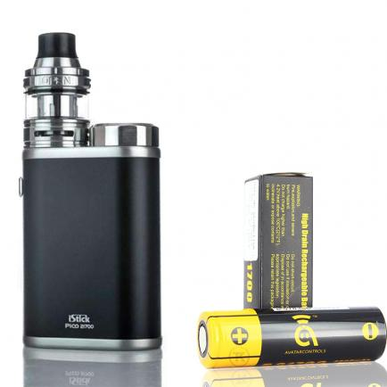 Стартовый набор Eleaf iStick Pico 21700 with ELLO Kit (Original) - 2