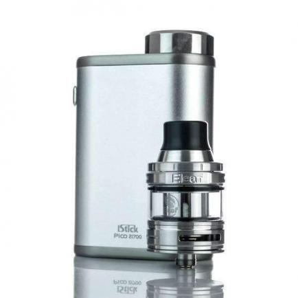 Стартовый набор Eleaf iStick Pico 21700 with ELLO Kit (Original) - 9