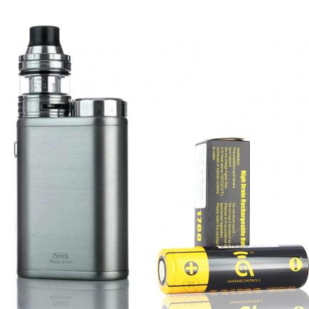 Стартовый набор Eleaf iStick Pico 21700 with ELLO Kit (Original) - 1