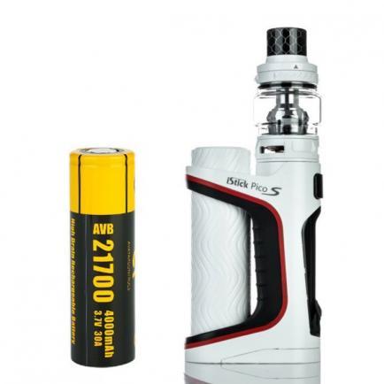 Стартовый набор Eleaf iStick Pico S 21700 Kit (Original) - 20