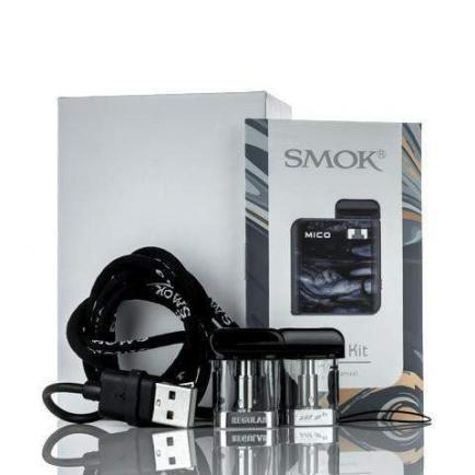 Стартовый набор Smok Mico Pod Kit (Original) - 11