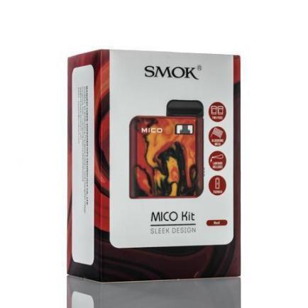 Стартовый набор Smok Mico Pod Kit (Original) - 12
