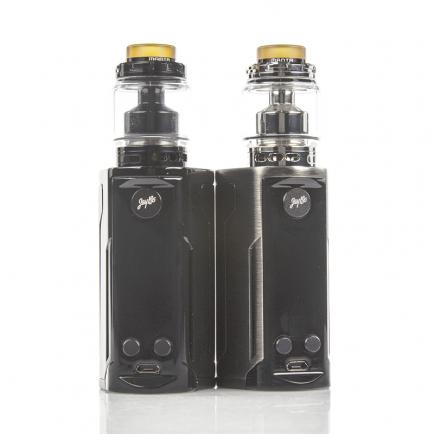 Стартовый набор Wismec Reuleaux RX GEN3 Dual with Advken Manta Resin RTA (Original)