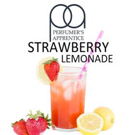 Ароматизатор TPA Strawberry Lemonade (Клубничный лимонад)