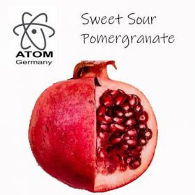 Ароматизатор ATOM Sweet Sour Pomergranate (Гранат)