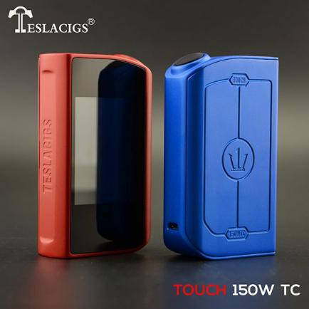 Бокс мод Tesla Touch 150W (Original) - 7