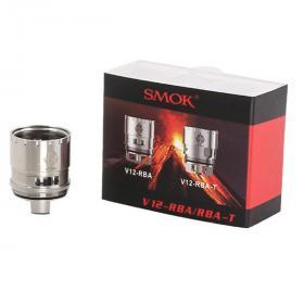 Обслуживаемый испаритель Smok V12 RBA Dual (Original)