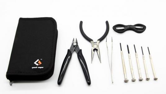 Набор инструментов GeekVape DIY Tools Accessory Mini Kit (Original) - 2