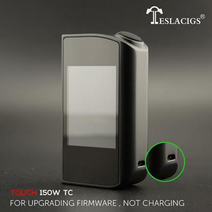 Бокс мод Tesla Touch 150W (Original) - 2