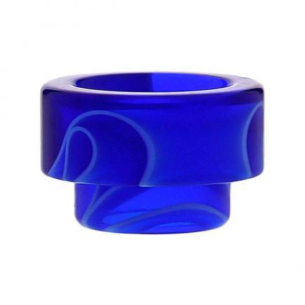 Дрип типы (мундштуки) Vandy Vape Resin Drip Tip 810 (Original) - 1