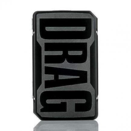 Бокс мод Voopoo Drag Mini 117W (Original) - 9