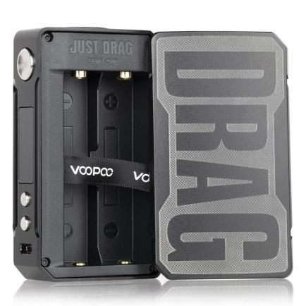 Бокс мод Voopoo Drag 2 177W TC (Original) - 12