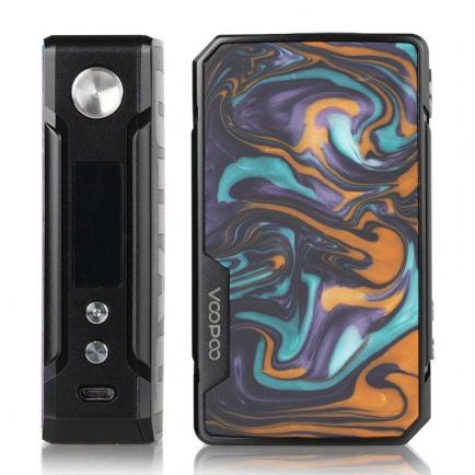 Бокс мод Voopoo Drag 2 177W TC (Original) - 10