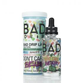 Жидкость Bad Drip Don't Care Bear Iced Out, 60 мл