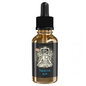 Жидкость Cinematic Salted Tobacco Rum, 30 мл