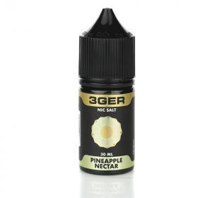 Жидкость 3Ger Salt Pineapple Nectar, 30 мл
