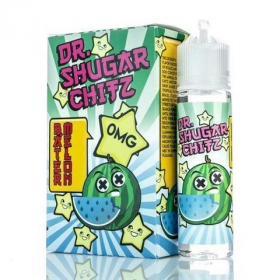 Жидкость Dr.Shugar Chitz (Classic) Batermelon, 60 мл