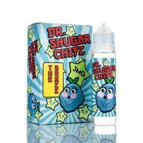 Жидкость Dr.Shugar Chitz (Classic) The Brazz, 60 мл