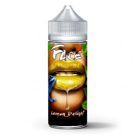 Жидкость Face Lemon Delight, 120 мл
