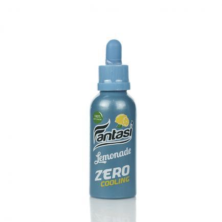 Жидкость Fantasi Lemonade Zero, 65 мл