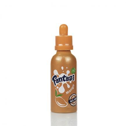 Жидкость Fantasi Mango, 65 мл