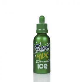 Жидкость Fantasi Mix Watermellon Ice, 65 мл