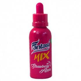 Жидкость Fantasi Strawberry Apple, 65 мл