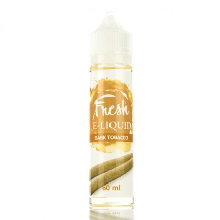 Жидкость Fresh Dark Tobacco, 60 мл
