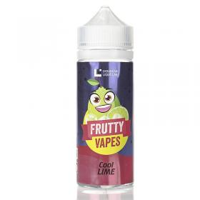 Жидкость Frutty Vapes Cool Lime, 120 мл