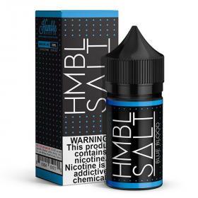 Жидкость HMBL Hight NicSalt Blue Blood, 30 мл