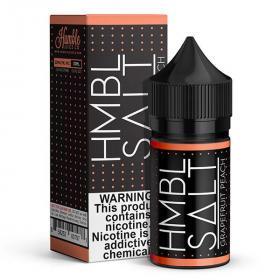 Жидкость HMBL Hight NicSalt Grapefruit Peach, 30 мл