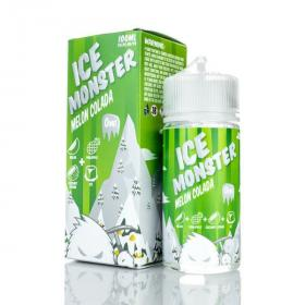 Жидкость Ice Monster Melon Colada, 100 мл
