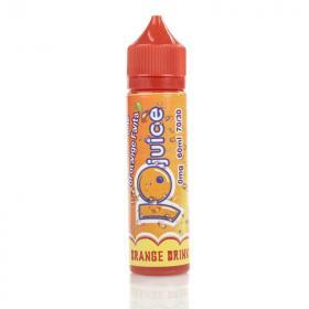 Жидкость Jo Juice Orange Drink, 60 мл