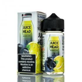 Жидкость Juice Head Blueberry Lemon, 100 мл