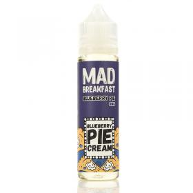 Жидкость Mad Breakfast Blueberry Pie, 60 мл
