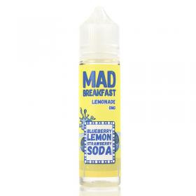 Жидкость Mad Breakfast Lemonade, 60 мл
