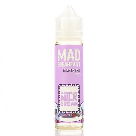 Жидкость Mad Breakfast Milkshake, 60 мл