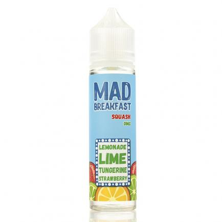 Жидкость Mad Breakfast Squash, 60 мл