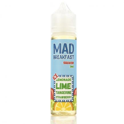 Жидкость Mad Breakfast Squash Ice, 60 мл