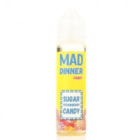 Жидкость Mad Dinner Candy, 60 мл