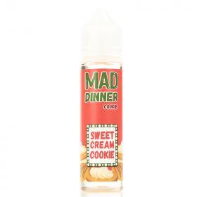 Жидкость Mad Dinner Cookie, 60 мл