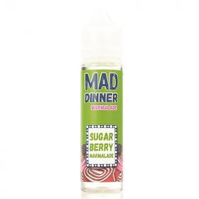 Жидкость Mad Dinner Marmalade, 60 мл