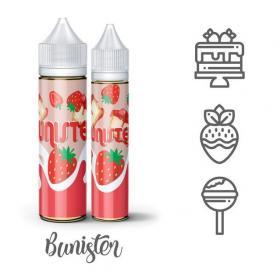 Жидкость Monster Flavor Bunister, 60 мл