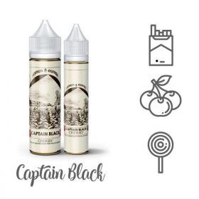 Жидкость Monster Flavor Capitain Black Cherry, 60 мл
